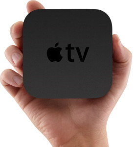 Apple TV Coolblue