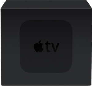 Apple TV informatie