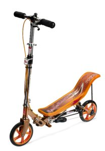 Space Scooter Decathlon