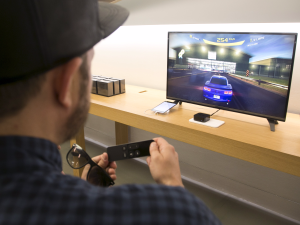 Apple TV games