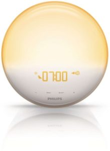 Philips wake-up light kopen