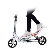 Space Scooters