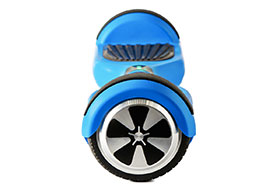 SwheelS Hoverboard