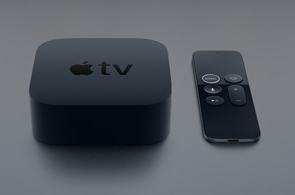 VPN Apple TV