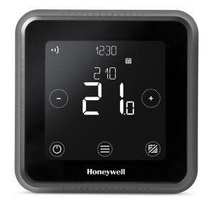 Honeywell Lyric slimme thermostaat