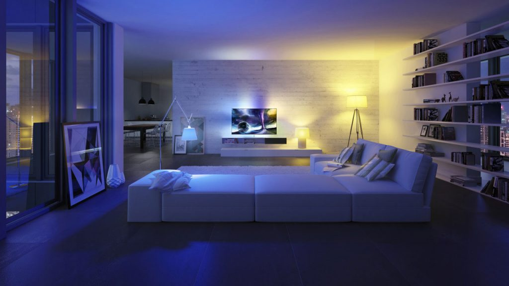 Philips Hue Apple HomeKit