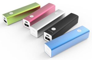 Powerbank iPhone 4s