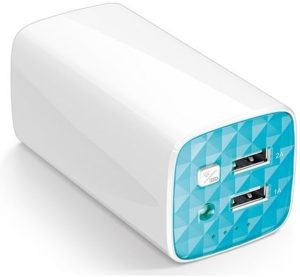Powerbank Big Bazar